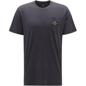 Haglöfs Mirth T-shirt Homme, slate